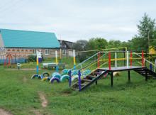 Соцразвитие села