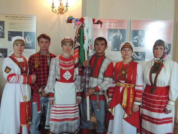 Москва эстонское посольство 8.07.2013